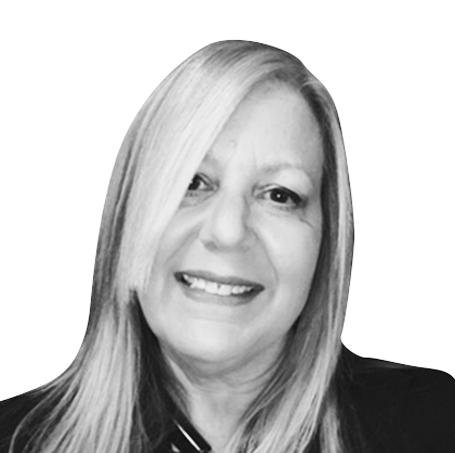 Susan, Inside Sales Manager